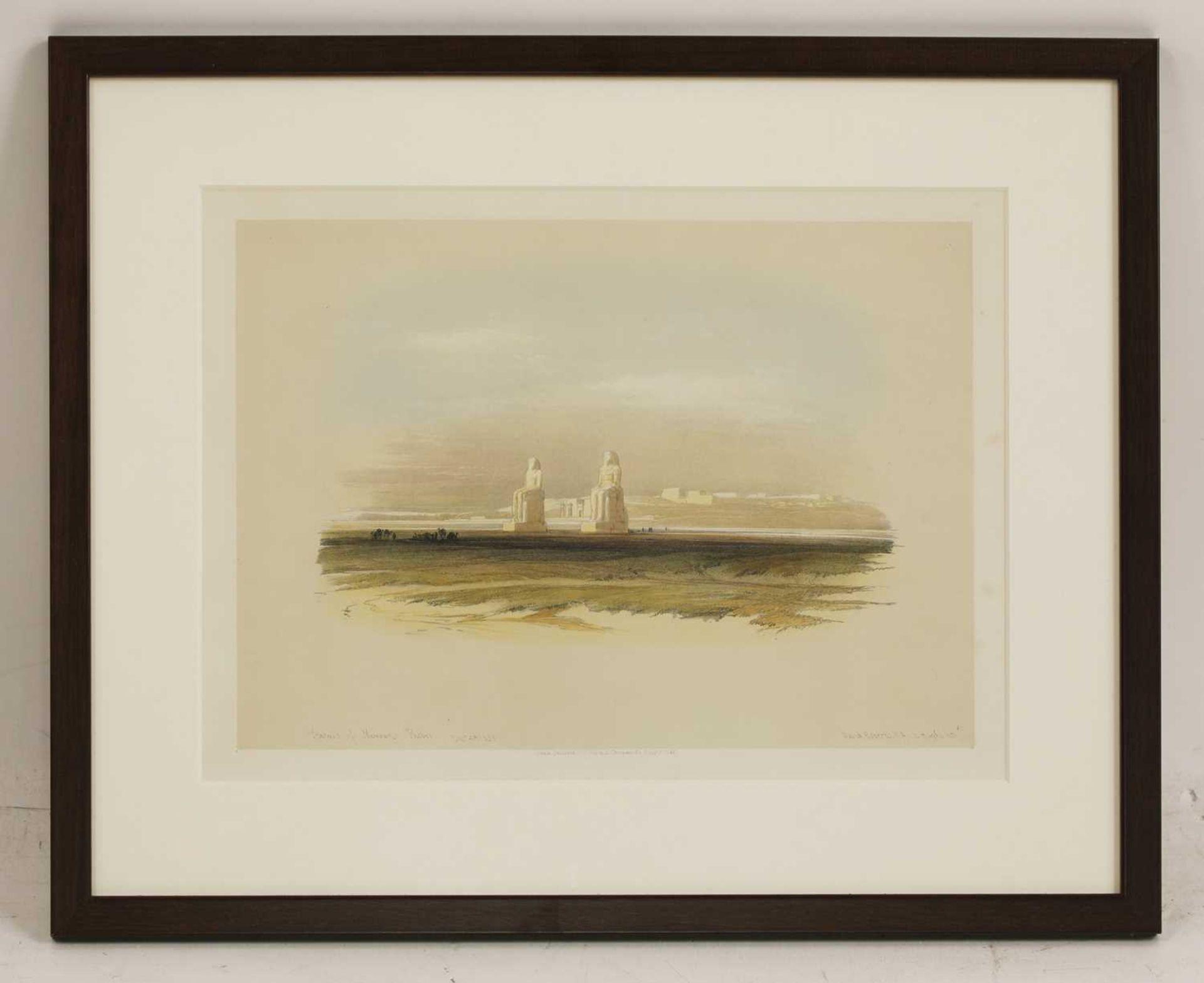 Louis Haghe after David Roberts RA (1796-1864) - Image 9 of 20