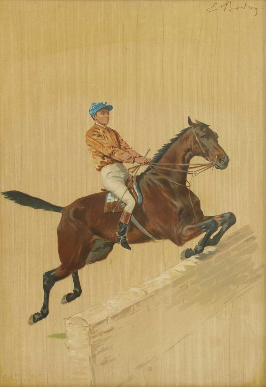 Edward Gilbert Hester, after George Veal - Image 9 of 20