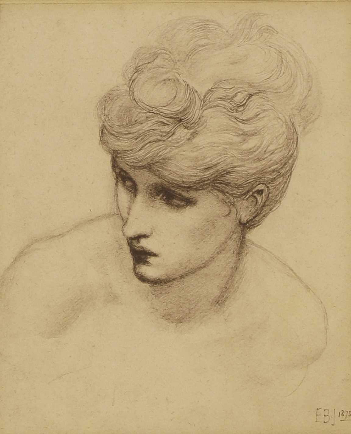 After Edward Coley Burne-Jones (1833-1898) - Image 3 of 3