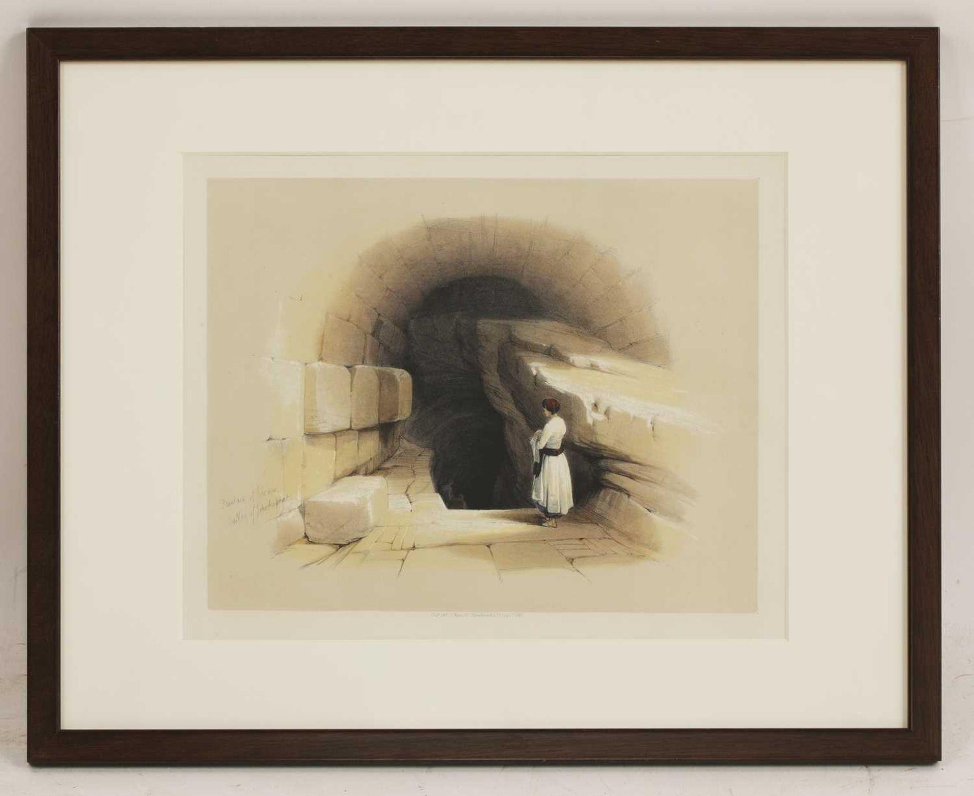 Louis Haghe after David Roberts RA (1796-1864) - Image 19 of 20