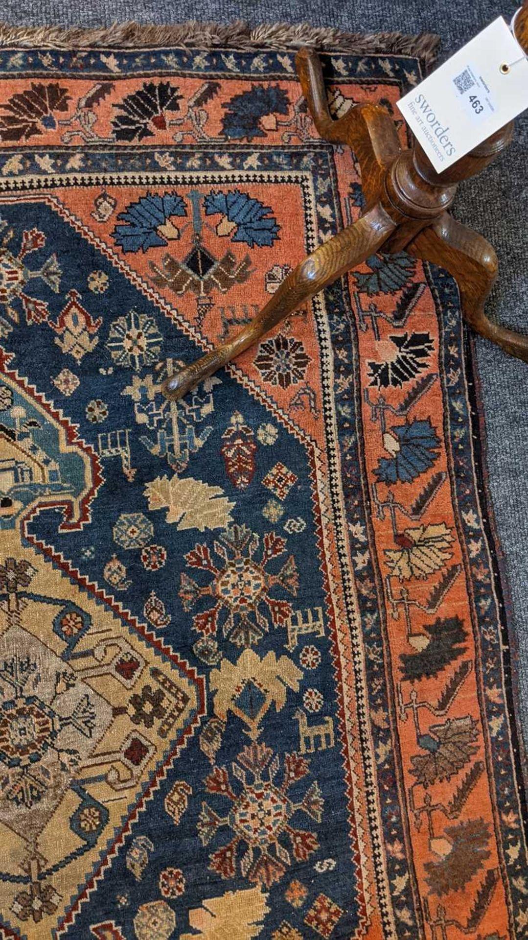 An Afghan Beshir rug, - Image 15 of 17