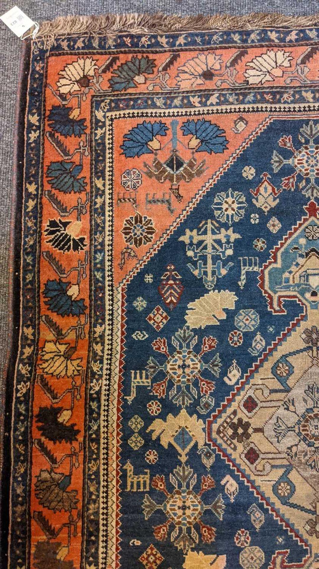 An Afghan Beshir rug, - Image 16 of 17