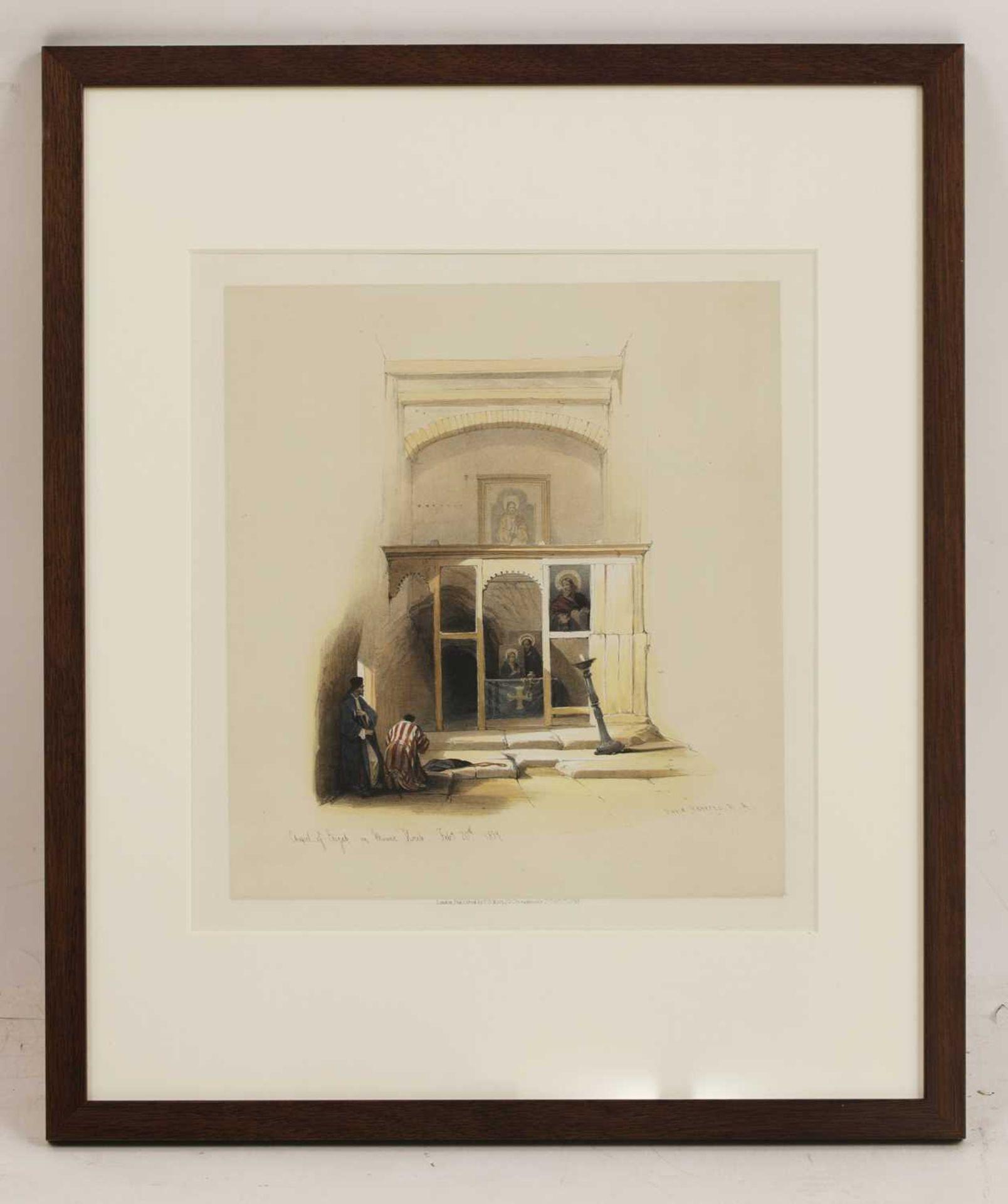 Louis Haghe after David Roberts RA (1796-1864) - Image 17 of 20