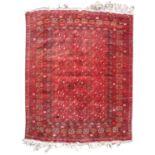 An Afghan Beshir rug,