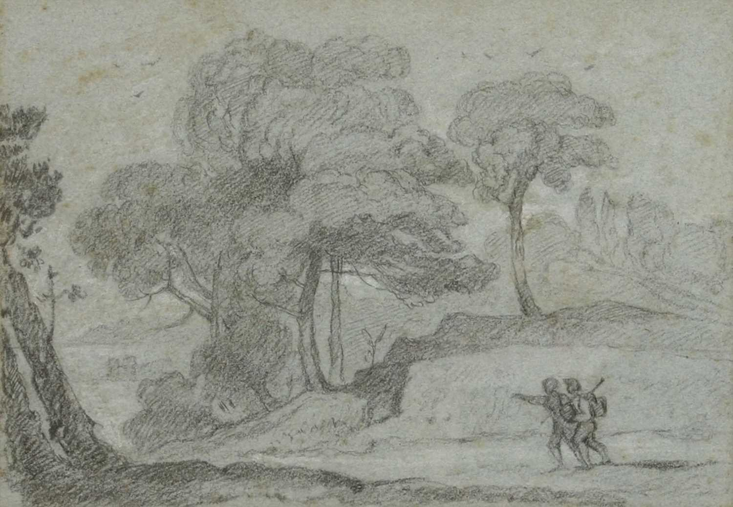Attributed to John Sell Cotman (1782-1842) - Image 4 of 6