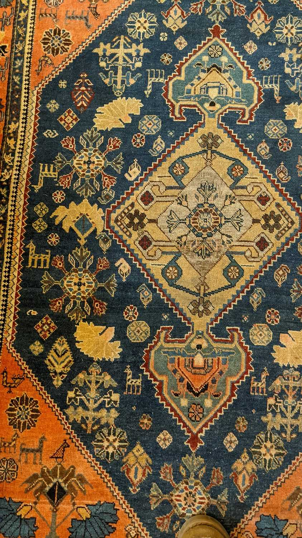 An Afghan Beshir rug, - Image 5 of 17