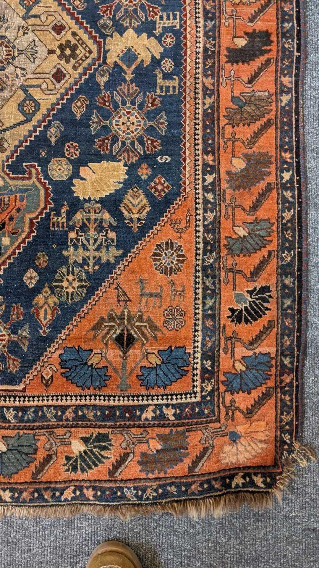 An Afghan Beshir rug, - Image 7 of 17