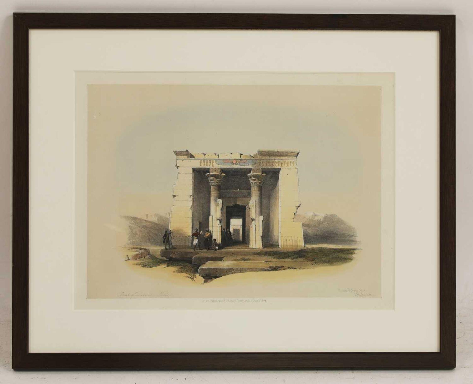 Louis Haghe after David Roberts RA (1796-1864) - Image 16 of 20