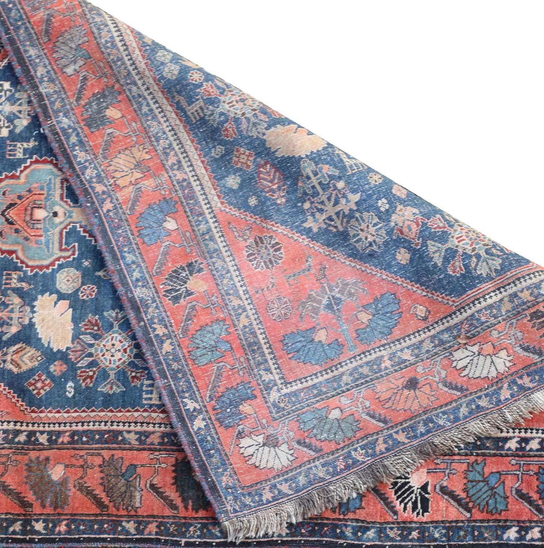 An Afghan Beshir rug, - Image 4 of 17