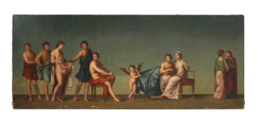 Italian School, late 18th century