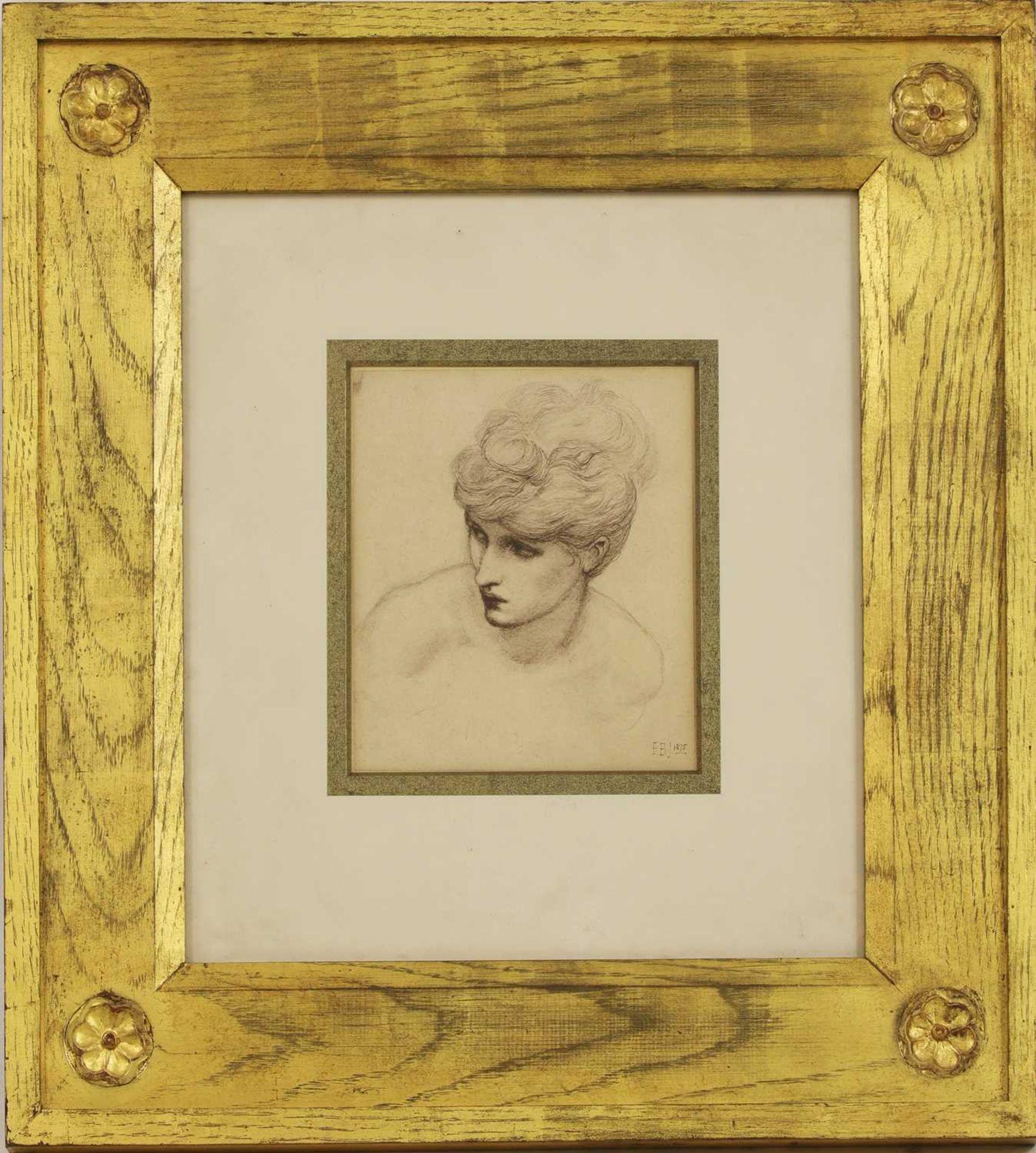 After Edward Coley Burne-Jones (1833-1898)