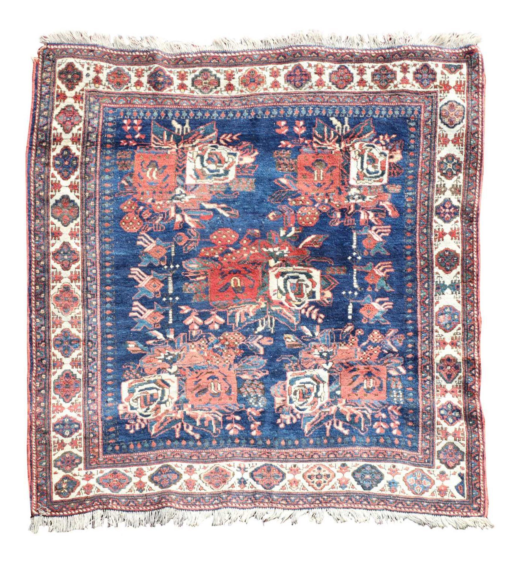 An Afghan Beshir rug, - Image 2 of 4
