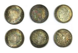 Coins, United States,
