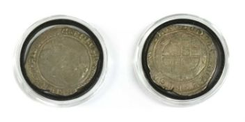 Coins, Great Britain, Charles I (1625-1649),