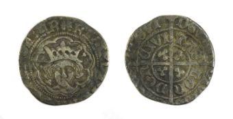 Coins, Great Britain, Richard III (1483-1485),