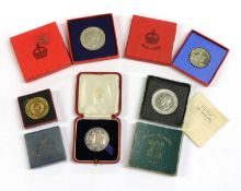 Coins & Medallions,