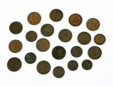 Coins & tokens, Great Britain & World,
