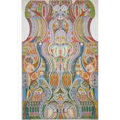 AUGUSTIN LESAGE (1876-1954) SANS TITRE Huile sur toile Signée en bas à droite Oil on canvas;