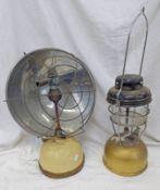 TILLEY RADIATOR MODEL R1 AND A TILLEY STORM LANTERN -2-