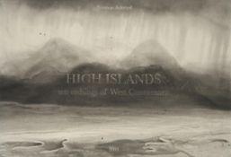 Norman Ackroyd CBE, RA (b.1938) ''High Islands'' The complete portfolio of ten etchings