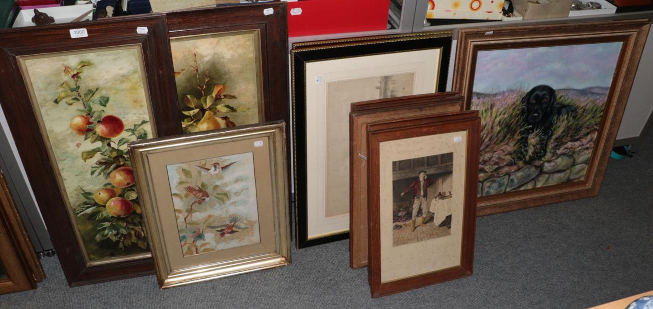 Antiques & Interiors Sale - Part II