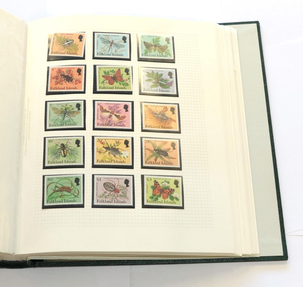 Stamps, Postcards & Postal History