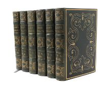 Lodge (Edmund) Portraits of Illustrious Personages of Great Britain, Engraved from Authentic