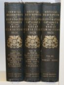 Great Exhibition of the Works of Industry ...1851 Official Descriptive and Illustrated Catalogue,