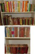 Crompton (Richmal), Richards (Frank) et al A large quantity of children's books, predominantly