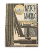 Nash (Paul) Leigh-Bennett (E.P.), Match Making, Being Some Glances at the British Match Making
