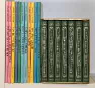 Lewis (C.S.) The Chronicles of Narnia, Folio Society, 2000, seven volumes, illustrated by Pauline
