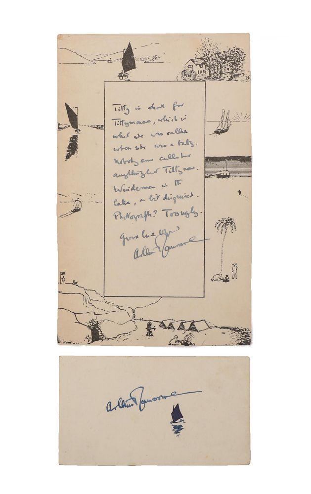 Books, Maps & Ephemera - Online Auction