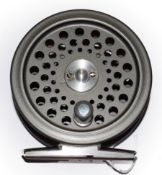A Hardy JLH Ultralite #2/3/4 Trout Fly Reel. Limited Edition No784