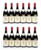 Domaine Joseph Faiveley, Mazis-Chambertin 1999 (twelve bottles)