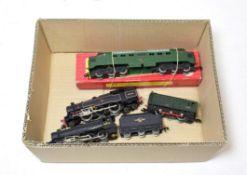 Hornby Dublo 2-Rail Locomotives 2232 Co-Co Diesel electric locomotive (G box G-F) Class 8F BR 48073,