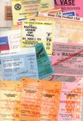 Football Tickets.