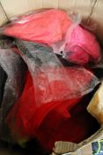 A box of Phaze petticoats