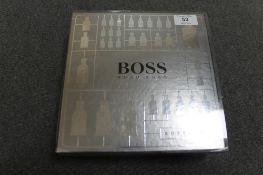 Hugo Boss : Bottled,