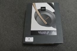 """Bose AR : A pair of Limited Edition """"Eclipse"""" Noise Cancelling 700 Series Headphones,"""
