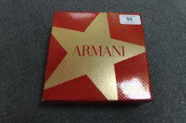 Emporio Armani : Diamonds,