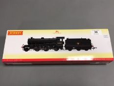 Hornby - R3243 BR (Late) 2-6-0 Class K1 Locomotive '62024, boxed.