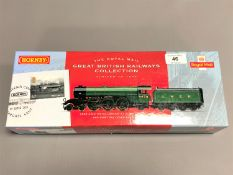 Royal Mail Great British Railways Collection Limited to 1200,