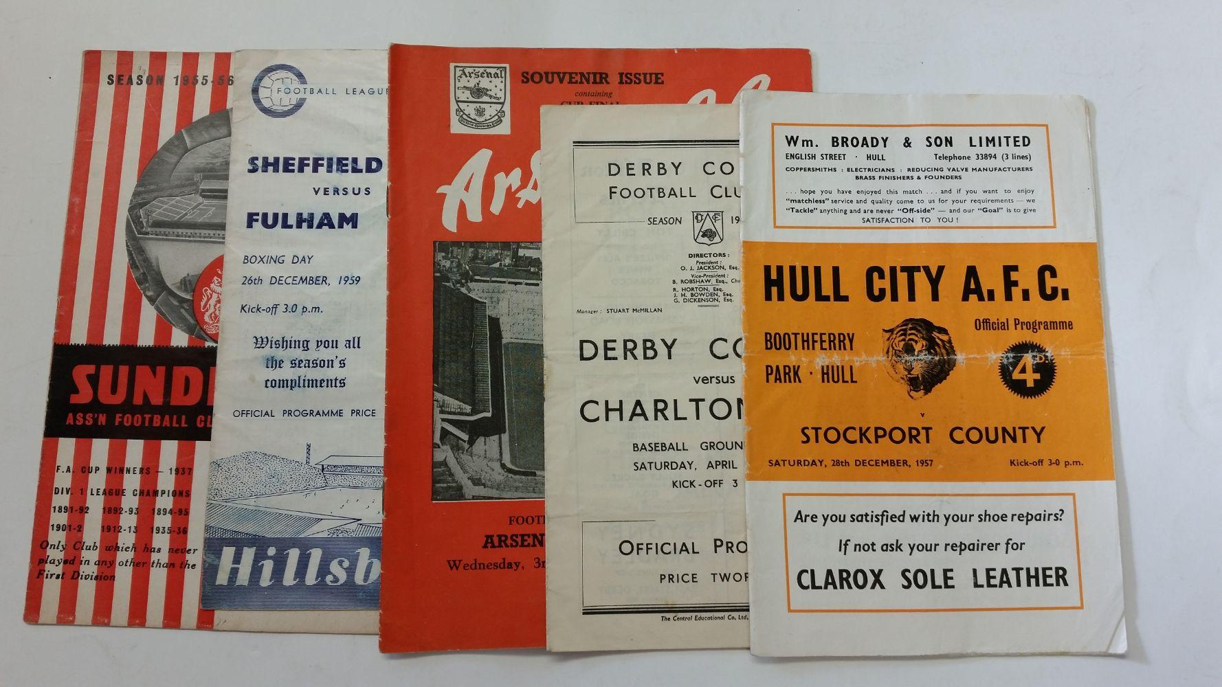 Sporting Memorabilia; Ephemera and Cigarette Cards & Trade Cards