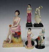 British & Continental Ceramics & Glassware