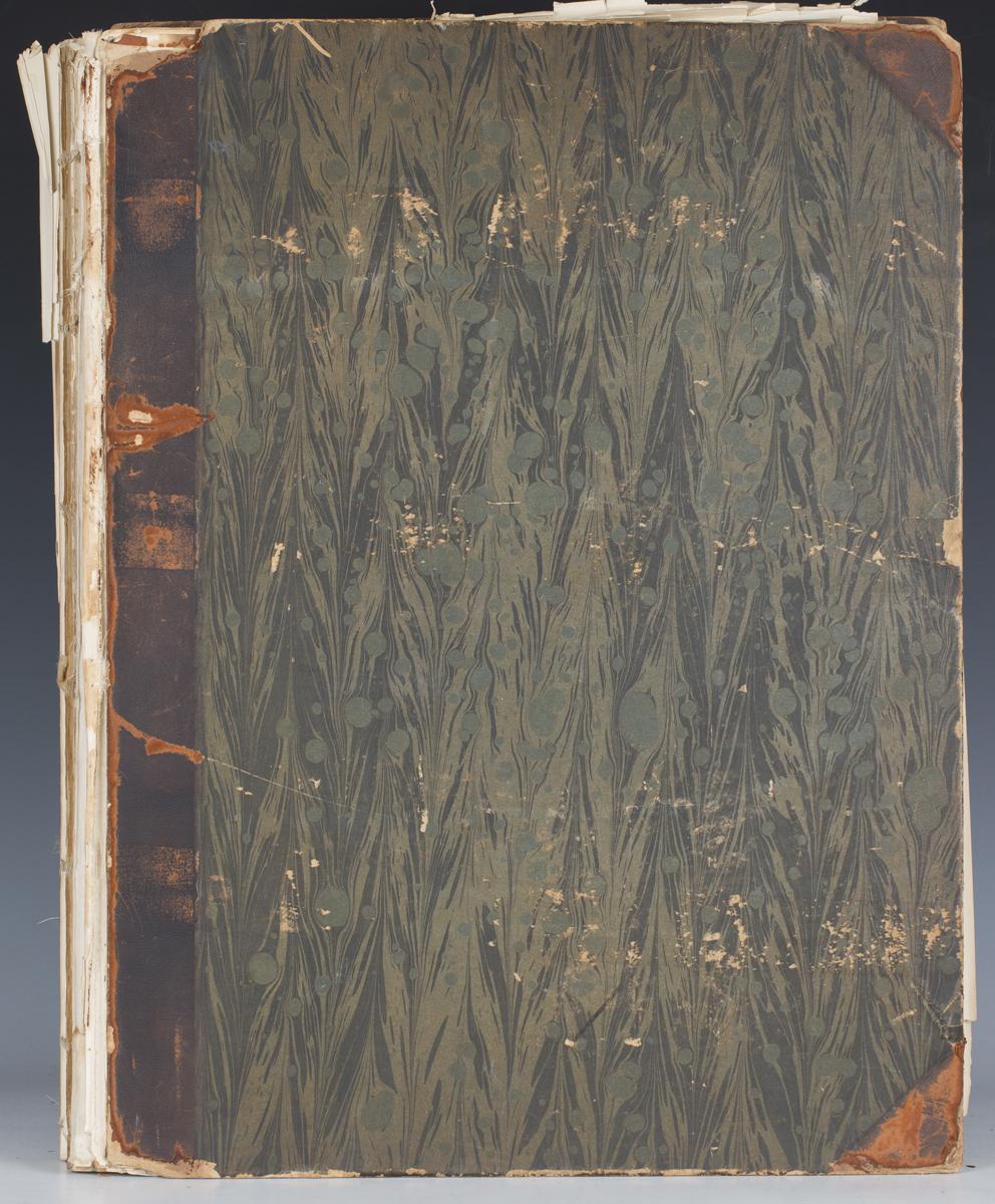 Lot 3205 - SARRE, Friedrich, and Hermann TRENKWALD. Old Oriental Carpets. Vienna & Leipzig: Anton Schroll &