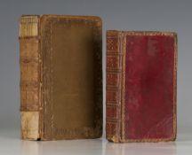 BIBLE, In Latin. Biblia Sacra Vulgatae Editionis, Sixti Quinti Pontificis Maximi IV… Recognita,