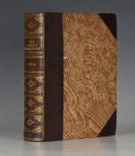 FENTON, Richard. A Historical Tour Through Pembrokeshire. London: Longman, Hurst, Rees, Orme &