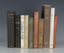 GRAVES, Robert. I, Claudius. London: Arthur Barker, 1934. First edition, 8vo (214 x 133mm.)