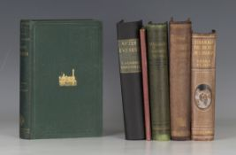 [CONDER, Francis Roubiliac.] Personal Recollections of English Engineers, and the Introduction of