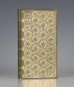 HOUSMAN, Laurence (illustrator). - Christina ROSSETTI. Goblin Market. London: Macmillan & Co., 1893.